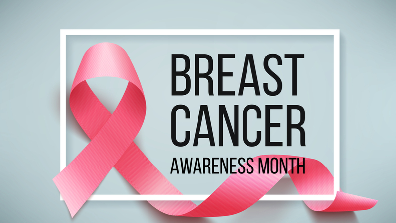 Breast cancer awareness campaigns that educated women worldwide