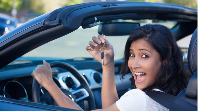 7 Ways to save effortlessly for your first car