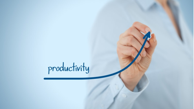 How can outsourcing your payroll increase your productivity?
