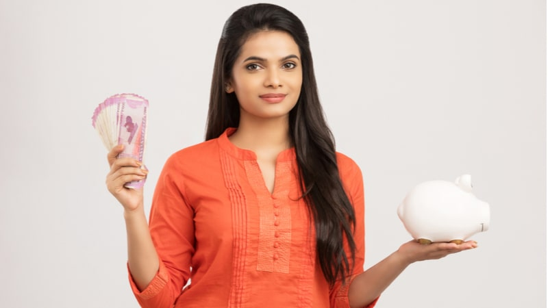 Overcautious when it comes to savings? Here's how to invest your money better