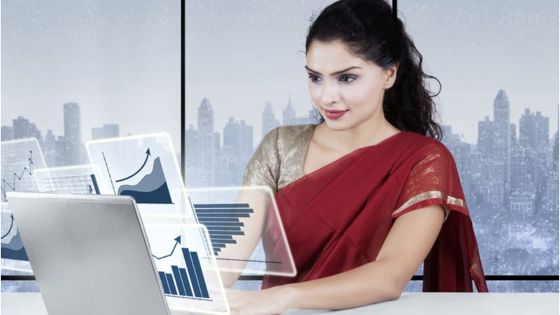 What investment options can create a regular income for women?