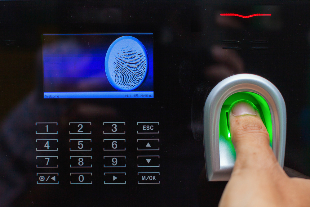 Locking your Aadhar biometrics is secure
