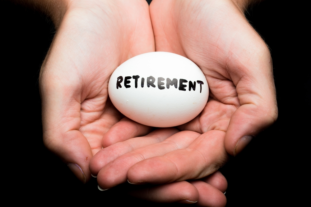 Don't let your spouse or kids be your retirement plan. Here's how to build your own