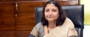 A leader and inspiration: Anshula Kant, the first woman MD & CFO of World Bank