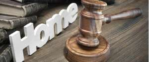 Divorce: Who has rights to the property?
