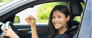Why are women buying more cars today?