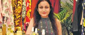 Mansi Gupta: Unlocking Tjori to bring an Indian treasure trove to the world