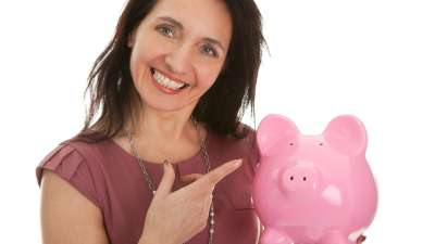 Ways for women in their 50s to plan for retirement