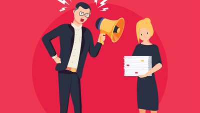 Tips on how to deal with workplace harassment