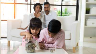 How I learnt about money management from my parents