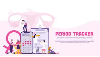 Did you know your menstrual information is not private anymore? Here's why
