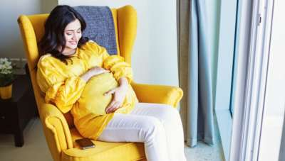 Coronavirus safety precautions for expecting mothers