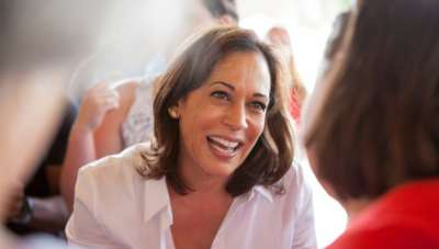 Leadership lessons new-age moms can learn from Kamala Harris