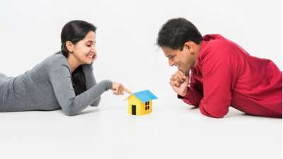 Benefits of buying a property in a woman's name