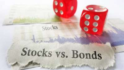 Are bonds really safer than stocks?