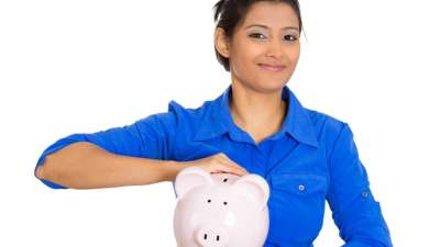 Budgeting ratios for women to ensure their financial security