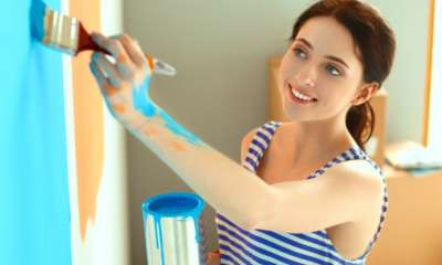 Quick DIY home renovation tips on a budget