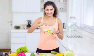 New age health tricks and tips every woman needs to know