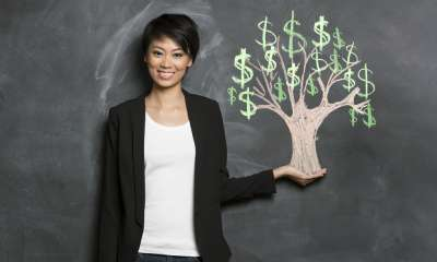 Financial resolutions every woman should take this new year