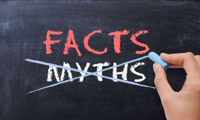 Tax filing myths