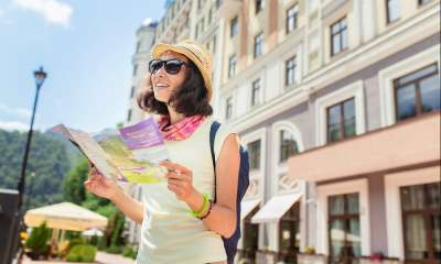 Safety tips for women who travel solo