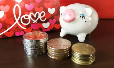 Do you and your partner disagree over money issues? Here's how you can achieve financial compatibility in your relationship