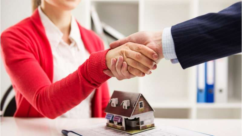 Eyeing your first house, down payment sorted out?