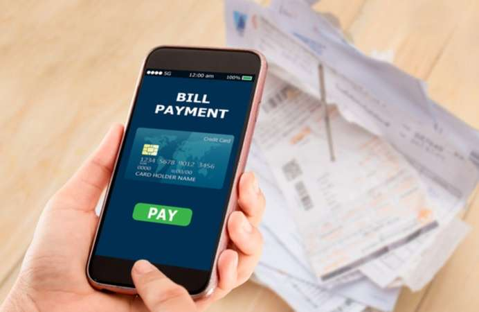 Finding it difficult to pay your bills? Here's what you can do