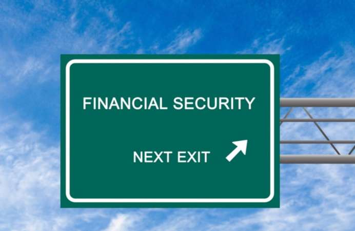 10 Ways to achieve your financial security