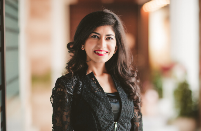 Meet Swati Bhargava, the entrepreneur who's shattering the glass ceiling