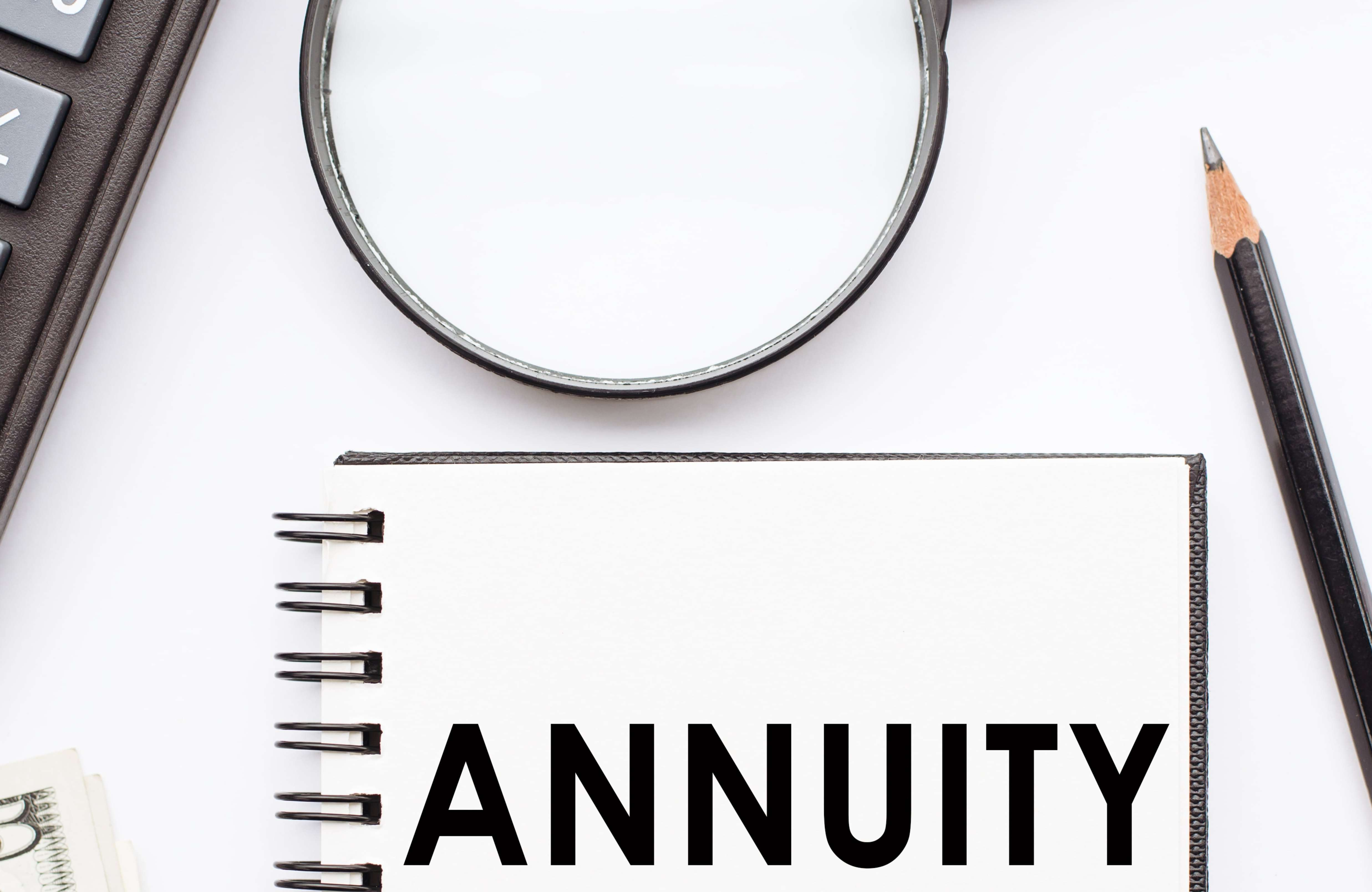 What women should know about variable annuity